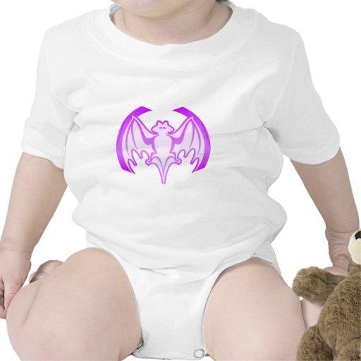 Palo Inv púrpura los regalos de Zazzle del MUSEO Traje De Bebé