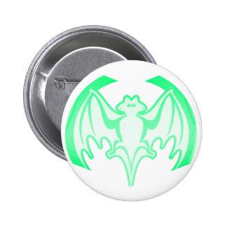 Palo Inv verde los regalos de Zazzle del MUSEO Pins