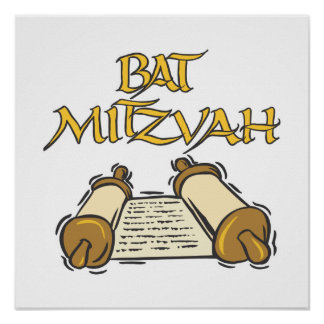 Palo Mitzvah Póster