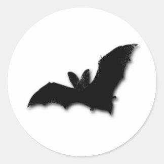 Palo negro pegatinas