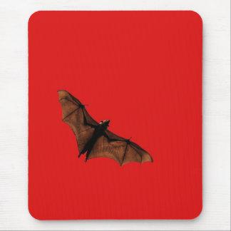 Palo rojo mouse pad