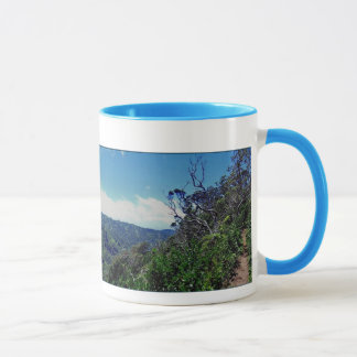 Palolo Valley Mug