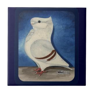 Paloma 1979 de Turbit Azulejo Ceramica