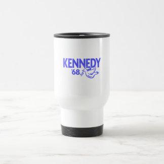 Paloma 68 de Kennedy Taza De Café