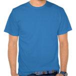 Paloma de la paz camisetas