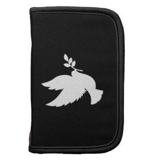 Paloma de la paz organizador