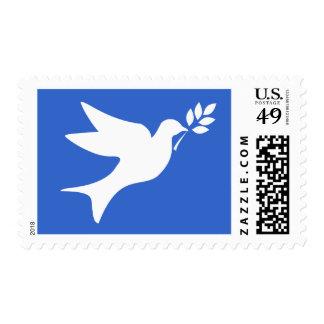 Paloma de la paz envio
