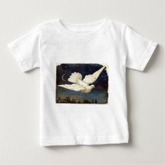 paloma del blanco camisetas