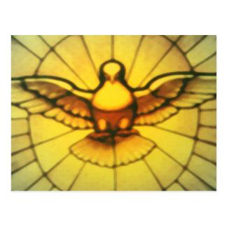 Paloma del Espíritu Santo Postales