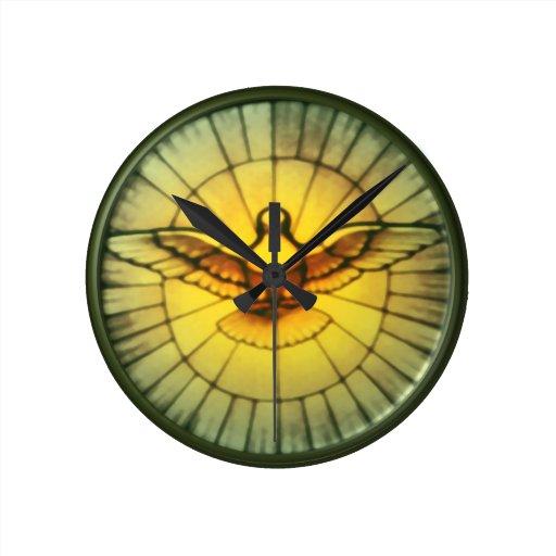 Paloma del Espíritu Santo Relojes