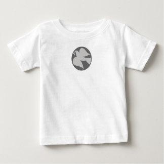Paloma del signo de la paz camisas