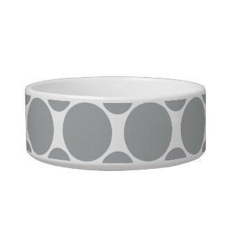Paloma Polka Dot 2 Pet Bowls