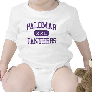 Palomar - Panthers - High - Chula Vista California T Shirt
