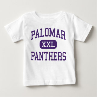 Palomar - Panthers - High - Chula Vista California T-shirt