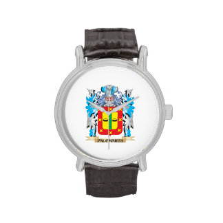 Palomares Coat of Arms - Family Crest Watch