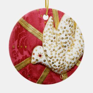 Palomas del Espíritu Santo Ornamentos De Reyes