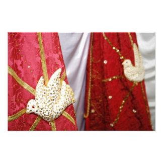 Palomas del Espíritu Santo Impresiones Fotográficas