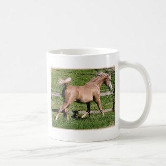 Palomino Arabian Coffee Mug