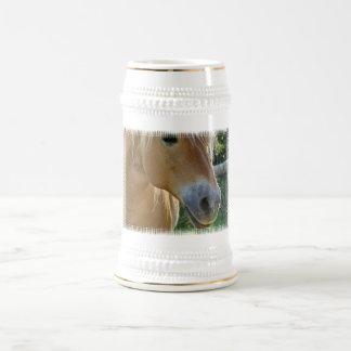 Palomino Beer Mug