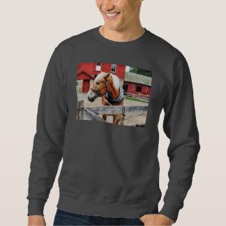 Palomino By Red Barn Pullover Sweatshirt