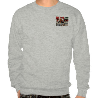 Palomino By Red Barn Pull Over Sweatshirts