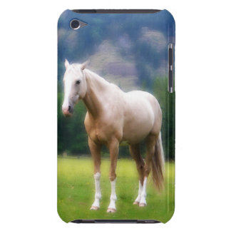 Palomino Dream Horse Case-Mate iPod Touch Case