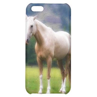 Palomino Dream Horse Case For iPhone 5C