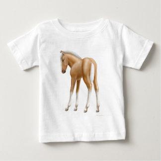 Palomino Foal Infant T-Shirt