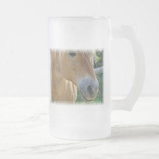 Palomino Frosted Mug