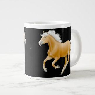 Palomino Haflinger Horse Mug Jumbo Mugs