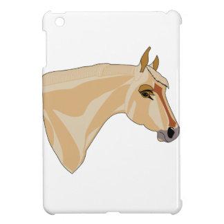 Palomino Head iPad Mini Case