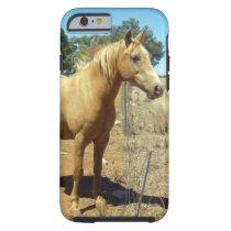 Palomino Horse Beauty, Tough iPhone 6 Case