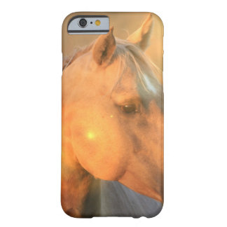 Palomino Horse Barely There iPhone 6 Case