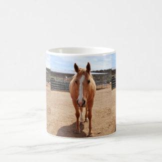 Palomino Horse Classic Mug