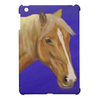 Palomino Horse Cover For The iPad Mini