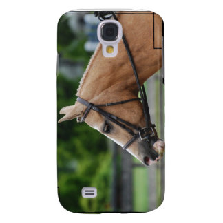 Palomino Horse iPhone 3G Case Galaxy S4 Covers