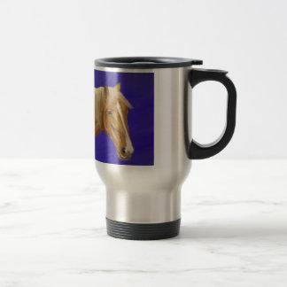 Palomino Horse Mugs
