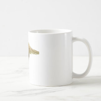 Palomino Horse Classic White Coffee Mug