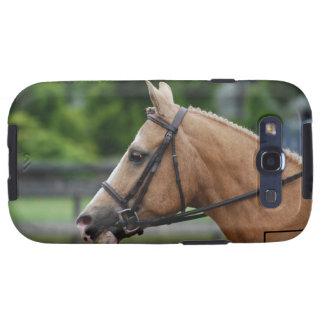 Palomino Horse Samsung Galaxy Case Samsung Galaxy SIII Covers