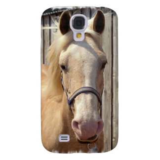 Palomino iPhone 3G Case Galaxy S4 Covers