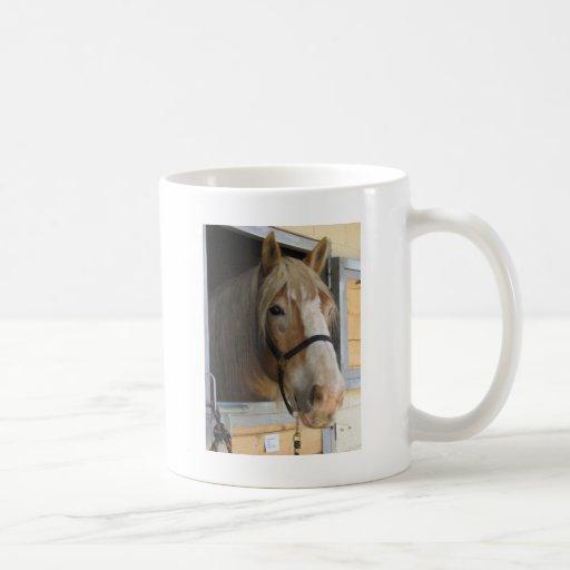 Palomino Coffee Mug