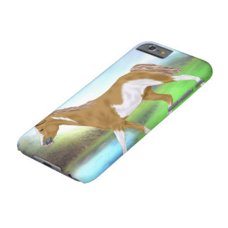 Palomino Paint Horse Barely There iPhone 6 Case
