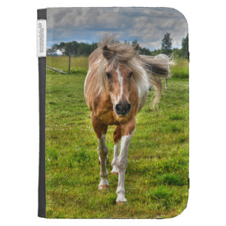 Palomino Paint Horse-lovers Gift Collection Kindle Keyboard Case
