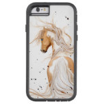 Palomino Paint Pinto Horse iPhone 6 Case