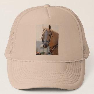 Palomino Pic Trucker Hat
