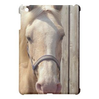 Palomino Pony iPad Case