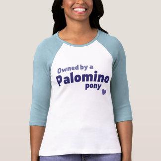 Palomino pony tee shirts
