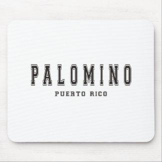 Palomino Puerto Rico Mouse Pad