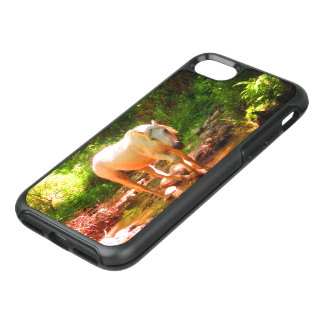 Palomino Quarter Horse OtterBox Symmetry iPhone 7 Case