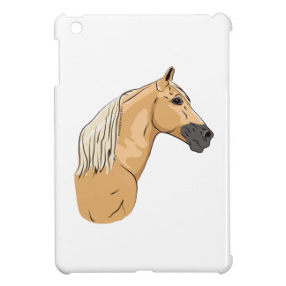 Palomino Tennessee Walking Horse 3 iPad Mini Covers